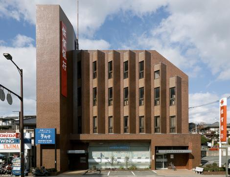 Saga bank