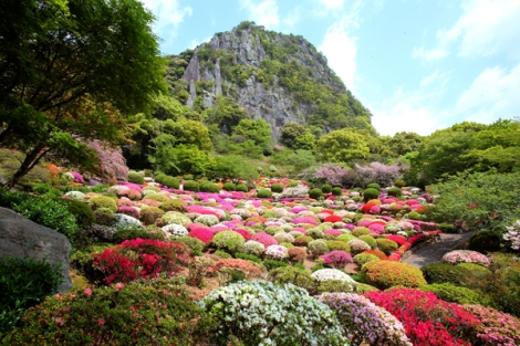 Takeo gardens make 30 reasons to go to Japan before you die list